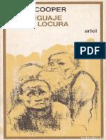 El lenguaje de la locura.pdf