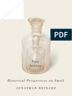 Past Scent; Historical Perspective on Smell