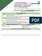 PlaneacionDiagnostica ESocioemocional