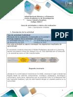Guia de actividades y Rúbrica de evaluación - Reto 2 hábitos de estudio (1)