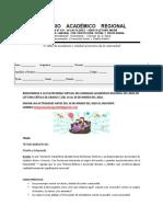 ACTIVIDADES VIRTUALES LECTURA CRÍTICA 5°(del 16 al 20 de marzo) COMPLETA