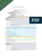 Programación Puntos extra 2 autocalificable-UTEL