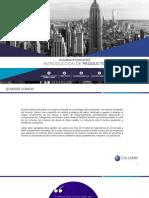 Introducción de Producto DataMatch Enterprise™
