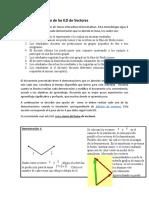 Clave para el uso ILD vectores