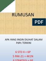 Elemen wajib dalam PdPc (1)