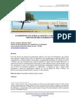 PATRIMÔNIO CULTURAL E GESTÃO O MUSEU DE ARTES E OFÍCIOS DE BELO HORIZONTE.pdf