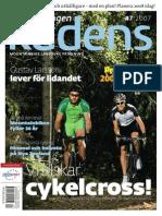Cykeltidningen Kadens # 7, 2007
