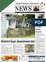 Maple Ridge Pitt Meadows News January 26, 2011 online edition