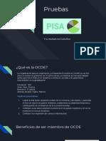 Pruebas PISA - CR