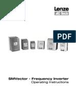 Lenze SMVector