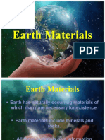 EARTH MATERIALS.ppt