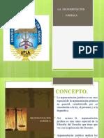 DIAPOSITIVAS DE ARGUMENTACION JURIDICA (1)111