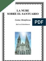 LaNubeSobreElSantuario