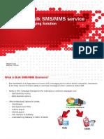 Ooredoo messaging solution-Business Bulk SMS MMS