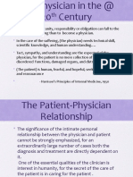 The Practice of Medicine PPT2