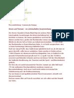Dioxin Und Tiermast