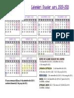 Calendari 2020-2021