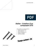 Atelier - Création d'un Composant STD
