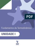 Guia de Estudos da Unidade 1 - Fundamentos da Termodinâmica