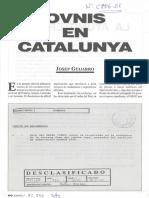 Ovnis en Cataluña - Josep Guijarro