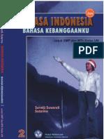 Kelas VIII SMP_Bahasa Indonesia_sarwiji