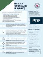BRIC Hazard Mitigation Layout - Updated