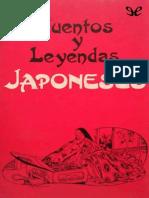 Anonimo - Cuentos y leyendas japoneses [37457] (r1.1)