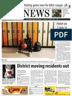 Maple Ridge Pitt Meadows News January 28, 2011 online edition