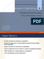 Topic 4_Integrative negotiation