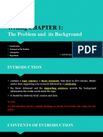 10 - WRITING CHAPTER 1_THE PROBLEM AND ITS BACKGROUND.pptx