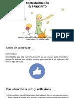 El Principito Contextualización+Vocabulario.pptx