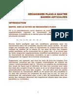 théorie de mécanisme 2