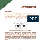 théorie de mécanisme 5