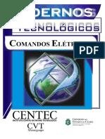 Comandos Eletricos Jan 2016