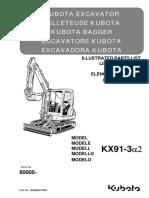 Parts list catalog Kubota RG538-8139-0_KX91-3a2.pdf.pdf.pdf