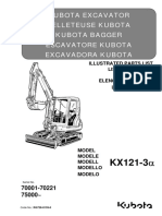 Parts list catalog Kubota RG728-8139-0_KX121-3a.pdf