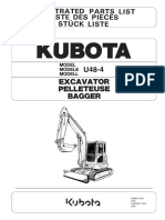 Parts list catalog Kubota U48-4_978P911000.pdf