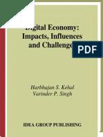 Alexei Pavlichev, G. David Garson - Digital Economy_ Impacts, Influences, and Challenges-IGI Global (2003).pdf