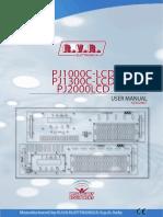 PJ1000C_1300C_2000LCD