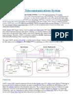 Ssadown Detail (93) | Networking Standards | Telecommunications