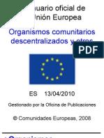16303680-Official-Directory-agencias-2010