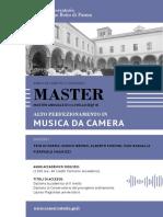 MasterMusicaCameraIta20