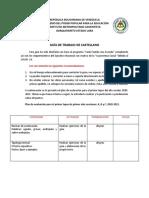 GUIA METROPOLITANA DE CASTELLANO