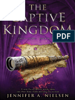 The Captive Kingdom (Excerpt)