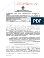 Diretrizes - MEC (versão 2009)