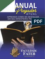 Manual do Pregador 2019