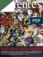 Revista Puentes, número 28. Pasado reciente y nuevas generaciones