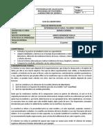 GUIA DE MASA, VOLUMEN Y DENSIDAD