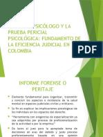 PERITO PSICOLOGO Y PRUEBA PERICIAL (1)