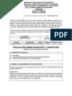 EVALUACIÓN RADIACIÓN Y CONVECCIÓN LIBRE 03-06-20